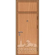 Металлическая дверь - 13-02