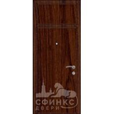 Металлическая дверь - 12-03