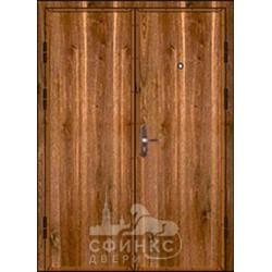 Входная металлическая дверь 43-15