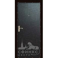 Металлическая дверь - 07-14