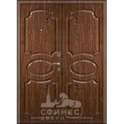 Входная металлическая дверь 45-15