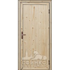 Металлическая дверь - 04-01
