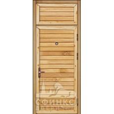 Металлическая дверь - 14-03