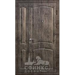 Входная металлическая дверь 25-16