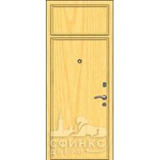 Металлическая дверь - 12-15