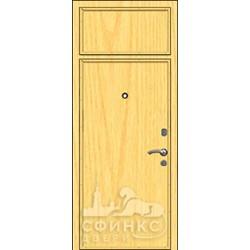 Входная металлическая дверь 12-15