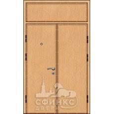 Металлическая дверь - 55-11