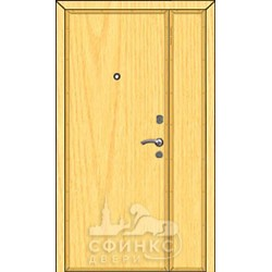 Входная металлическая дверь 22-15
