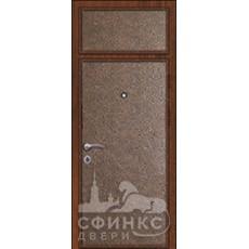 Металлическая дверь - 17-02