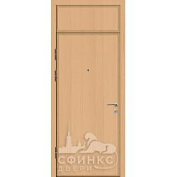 Входная металлическая дверь 12-11