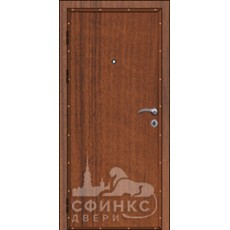 Металлическая дверь - 06-11