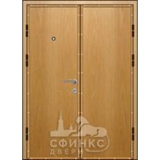 Металлическая дверь - 42-11