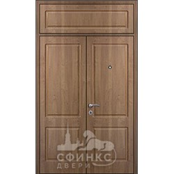 Входная металлическая дверь 55-11