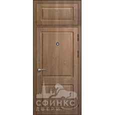 Металлическая дверь - 15-11
