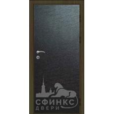 Металлическая дверь - 07-01