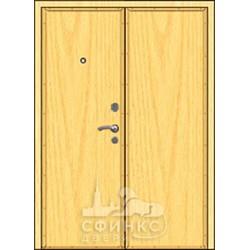 Входная металлическая дверь 45-13