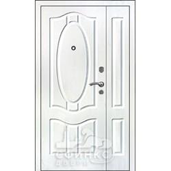 Входная металлическая дверь 25-14