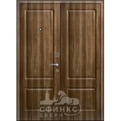 Входная металлическая дверь 46-16