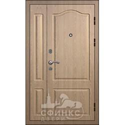 Входная металлическая дверь 25-12