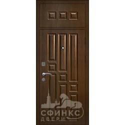 Входная металлическая дверь 15-04