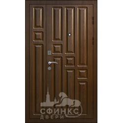 Входная металлическая дверь 25-04