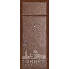 Металлическая дверь - 17-16