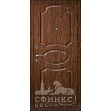 Металлическая дверь - 05-15