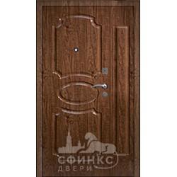 Входная металлическая дверь 25-15