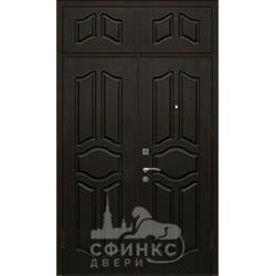 Входная металлическая дверь 55-14
