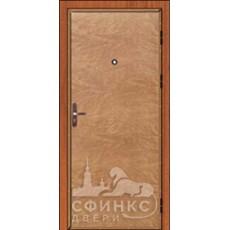 Металлическая дверь - 07-15