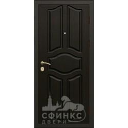 Входная металлическая дверь 05-14