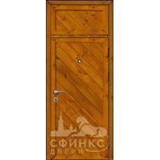 Металлическая дверь - 14-05