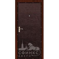 Металлическая дверь - 07-04