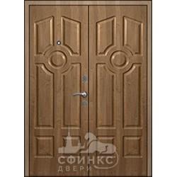 Входная металлическая дверь 45-16