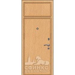 Входная металлическая дверь 15-11