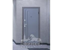 Входная металлическая дверь 05-13