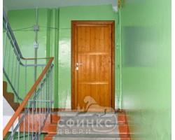Входная металлическая дверь 04-06