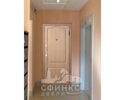 Входная металлическая дверь 05-12
