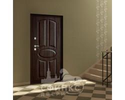 Входная металлическая дверь 06-15