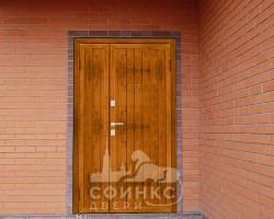 Входная металлическая дверь 24-04