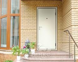 Входная металлическая дверь 01-01