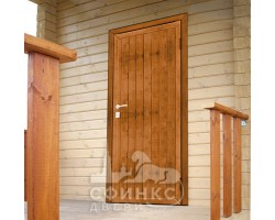 Входная металлическая дверь 04-04