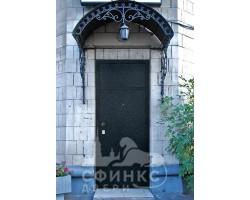 Входная металлическая дверь 12-14