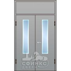 Металлическая дверь - 58-105